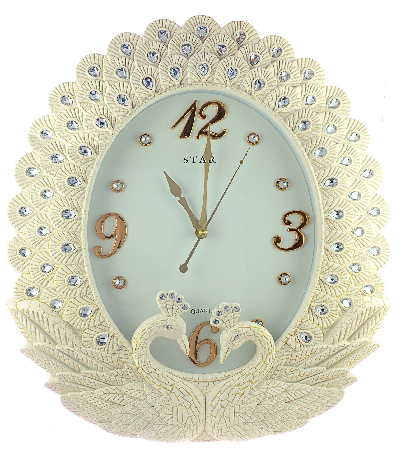 Wall Clock on Heavenakart