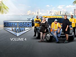 South Beach Tow Volume 4