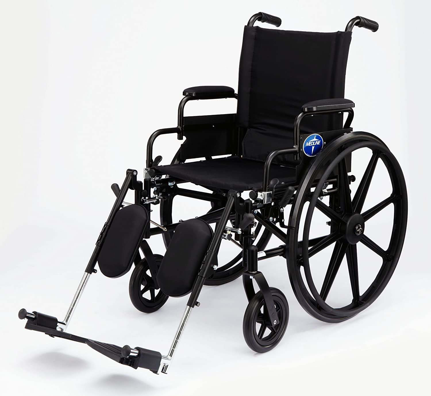 K4 Extra-Wide Lightweight Wheelchairs, Qty 1 mds808450 reclining wheelchairs