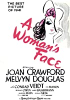 A Woman's Face (1941)