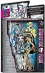Monster High Monster High Sticker Stylist