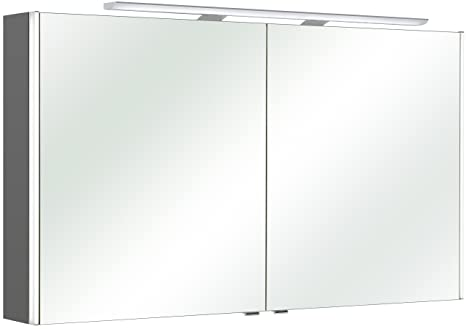 Pelipal S10 A Neutral Bathroom Cabinet/S10-SPS 20/Comfort N/122 x 70 x 17 cm/A+