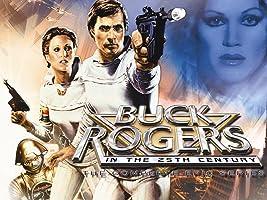 Buck Rogers in the 25th Century - Season 1