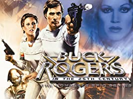 Buck Rogers in the 25th Century - Season 1