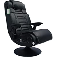 X Rocker Pro Gaming Chair with 2.1 Wireless Sound System