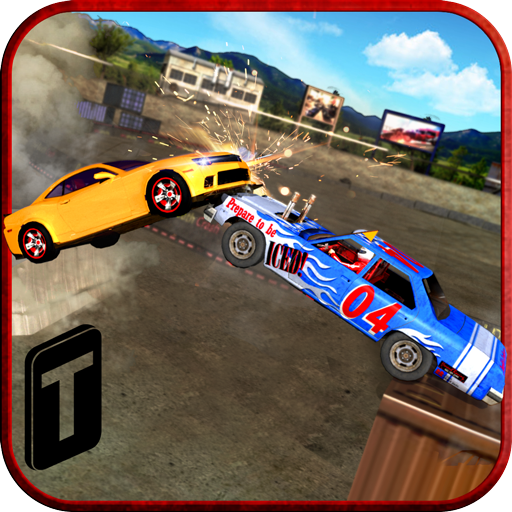 Car Wars 3D: Demolition Mania (Car Chase compare prices)
