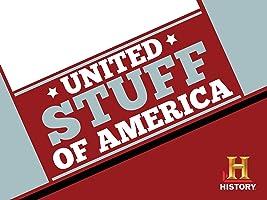 United Stuff of America Season 1