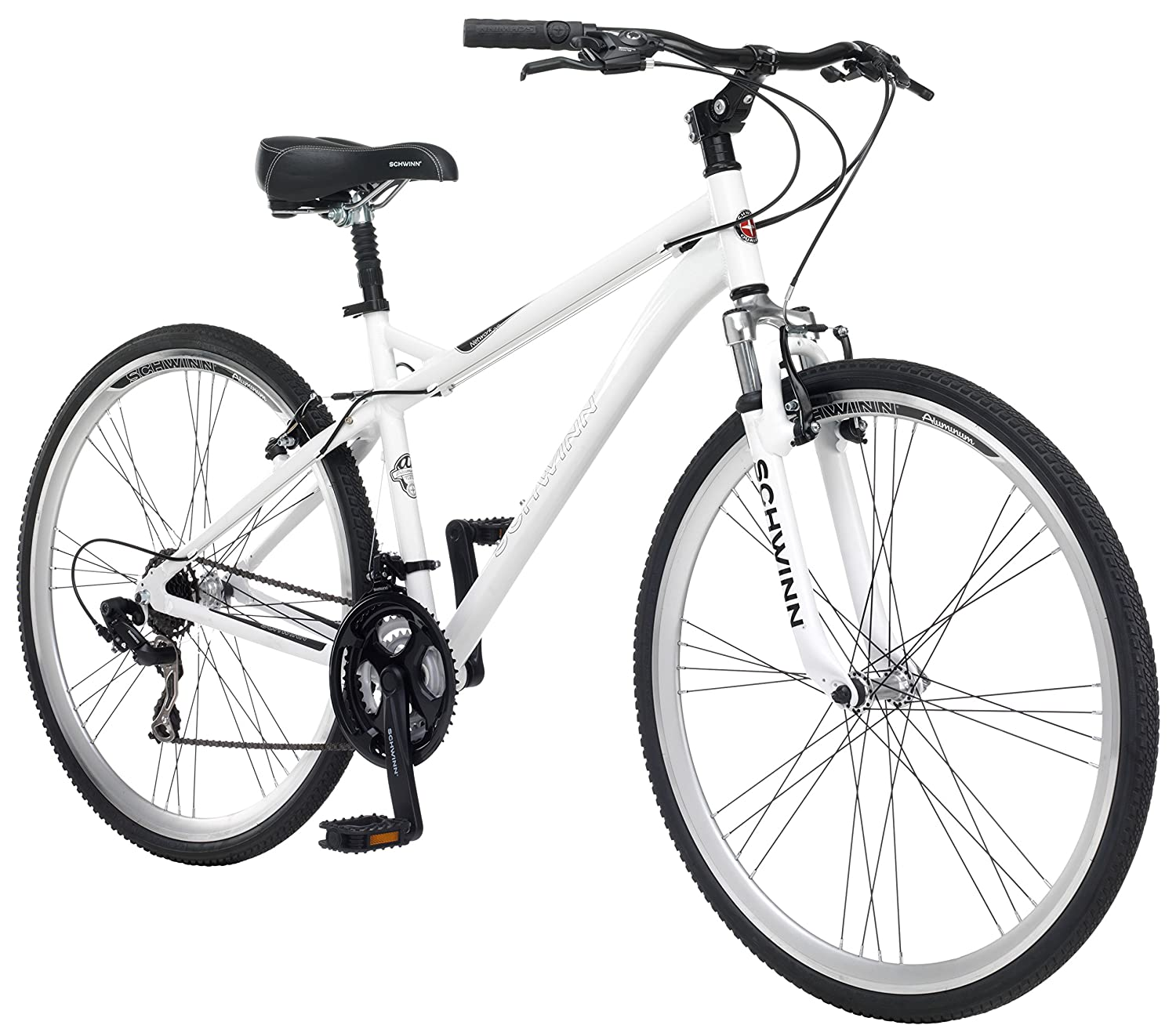 Best Hybrid Bikes Reviews The bike gets an average