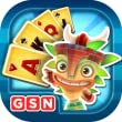 Solitaire TriPeaks by GSN Games by GSN