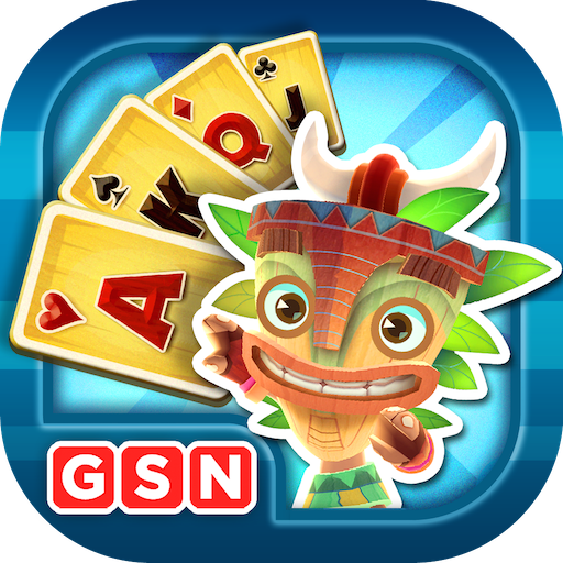 Solitaire TriPeaks by GSN Games image
