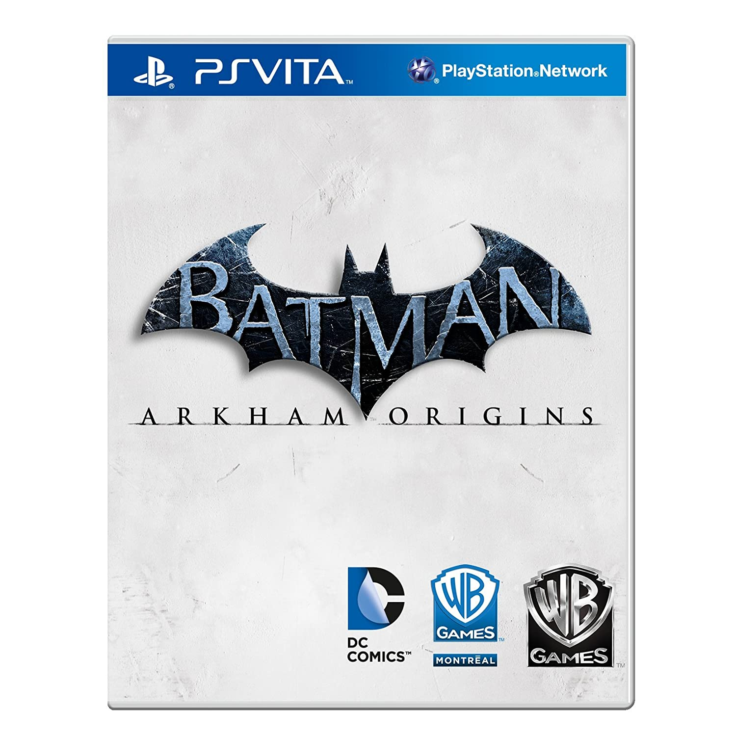 product photo for Batman: Arkham Origins