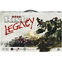 Risk Legacy Game by Hasbro