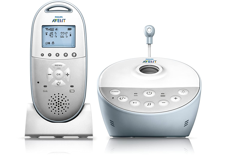 Babyphone kaufen - Philips Avent SCD580/00
