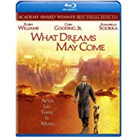 What Dreams May Come on Blu-ray
