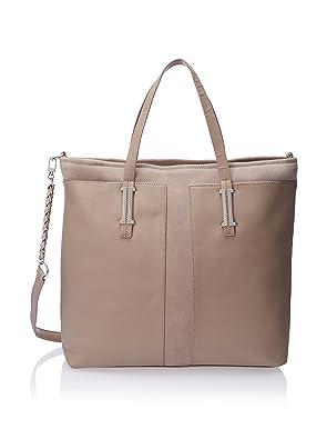 Ivanka Trump Leather Shoulder Bag 45