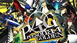 CGRundertow PERSONA 4 GOLDEN for PlayStation Vita...