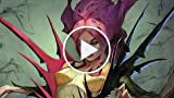 CGR Trailers - INFINITE CRISIS Atomic Poison Ivy Trailer