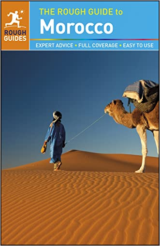 The Rough Guide to Morocco (Rough Guide to...)
