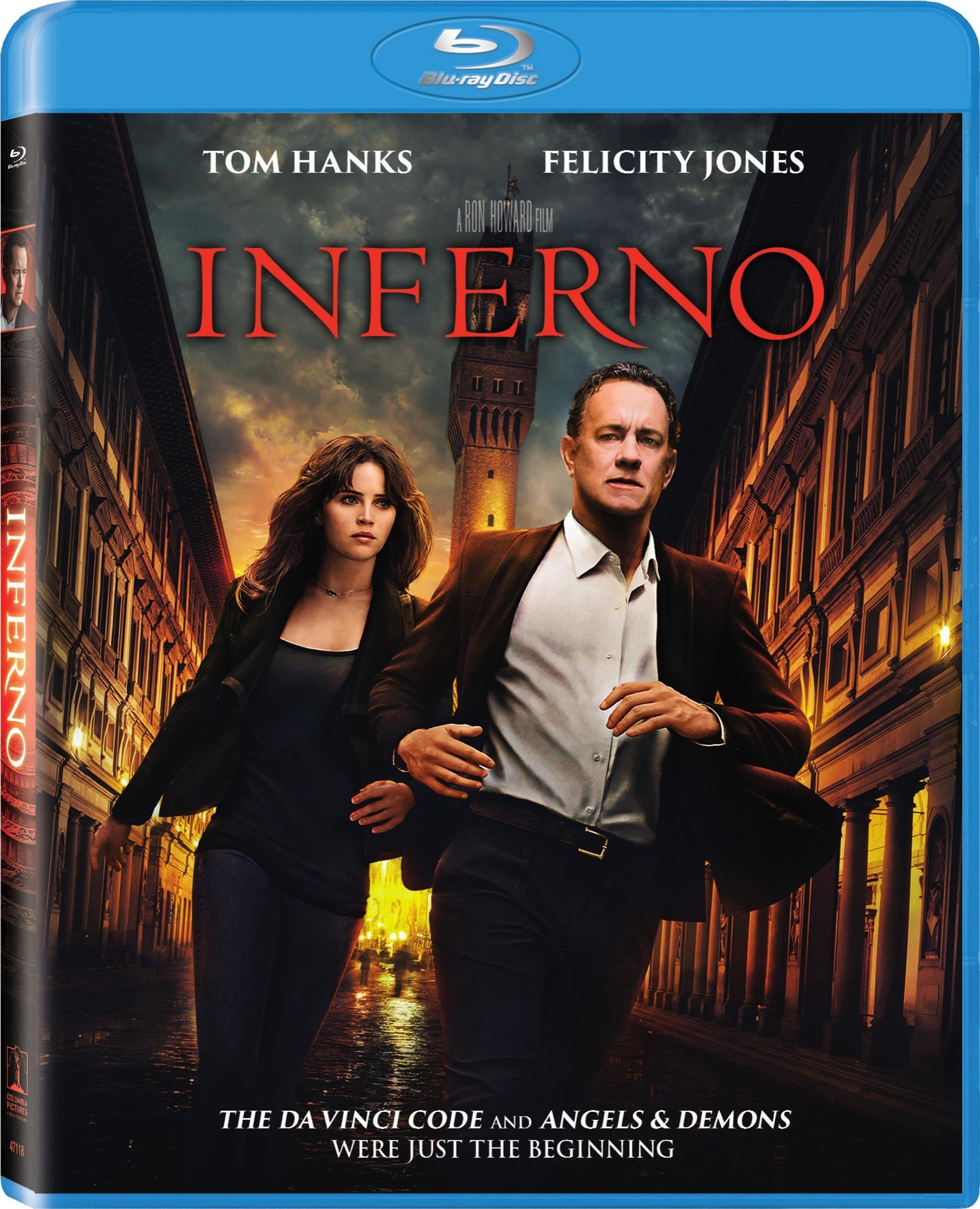 Buy Inferno Now!