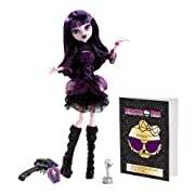 Monster High Frights Camera Action! Elissabat Doll