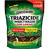 Spectracide Triazicide Insect Killer For Lawns Granules, 10 lb. 1-PK (Tamaño: 10-Pound)