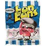 Eiffel Bon Bons 1.25 Ounce 12 Count (Strawberry) (Tamaño: 1.25 ounce package (12 cnt))