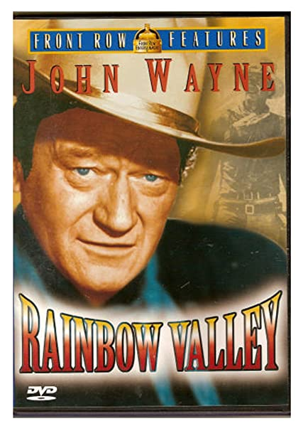 Jay Wilsey Rainbow Valley