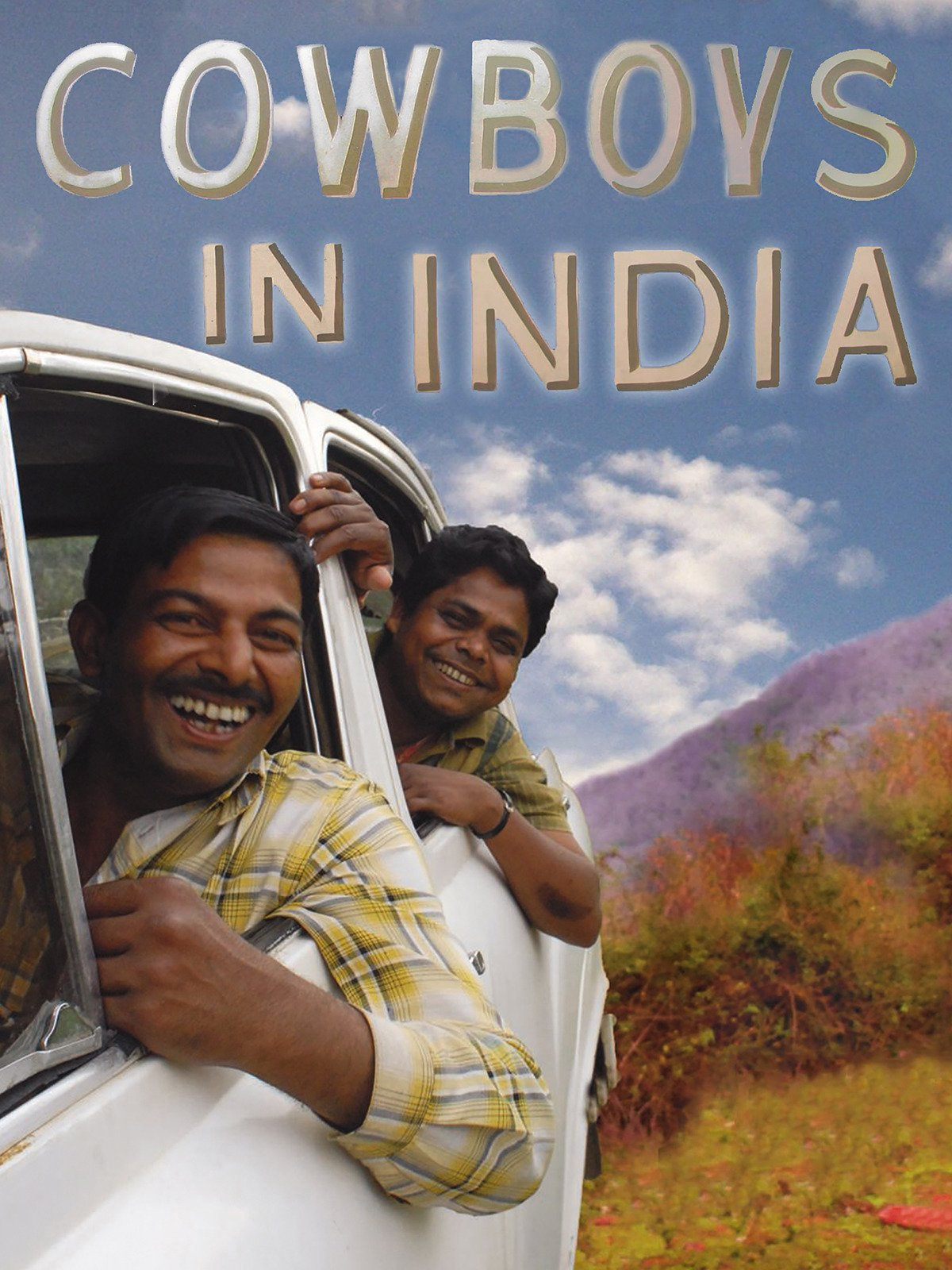 Cowboys in India