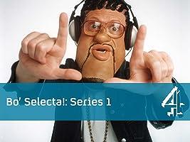 Bo' Selecta - Season 1