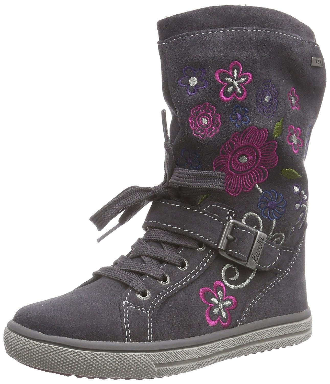 Lurchi Shara-III-Tex Mädchen Halbschaft Stiefel online bestellen