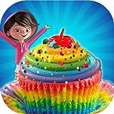 DIY Rainbow Cupcakes Maker