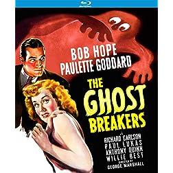 The Ghost Breakers [Blu-ray]