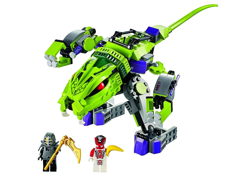 Lego Ninjago 9455 Schlangen-Läufer jetzt bestellen