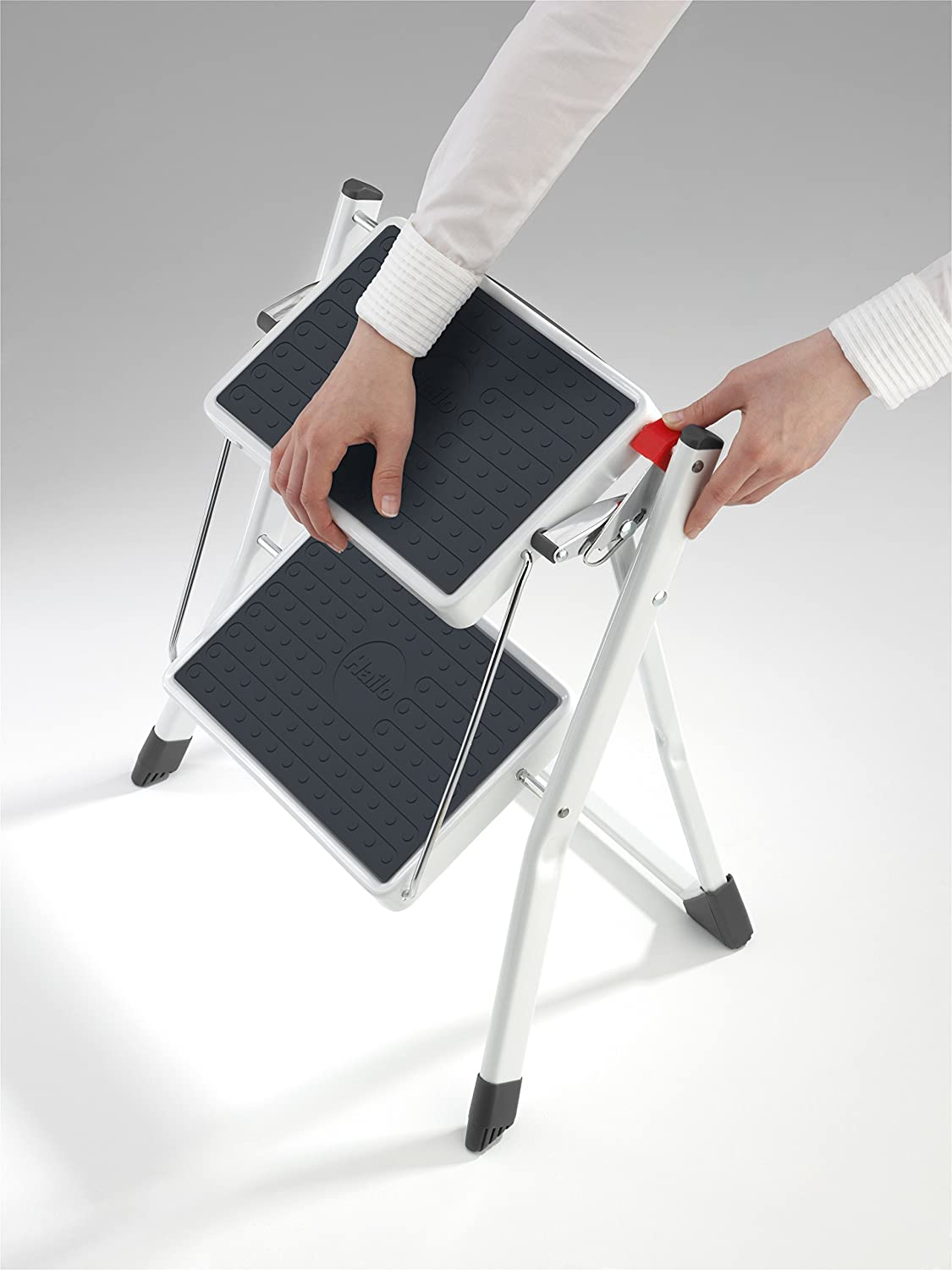 Small Compact Lightweight Portable Mini Steps Ladders