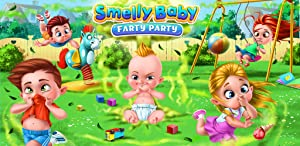 Smelly Baby - Farty Party from TabTale LTD