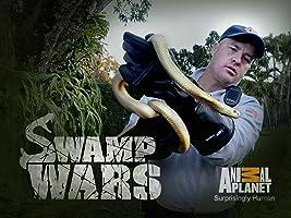 Swamp Wars Season 2