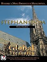 Global Treasures Stefansdom Vienna, Austria