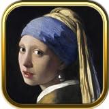 Art Jigsaw Puzzle Games: Johannes Vermeer