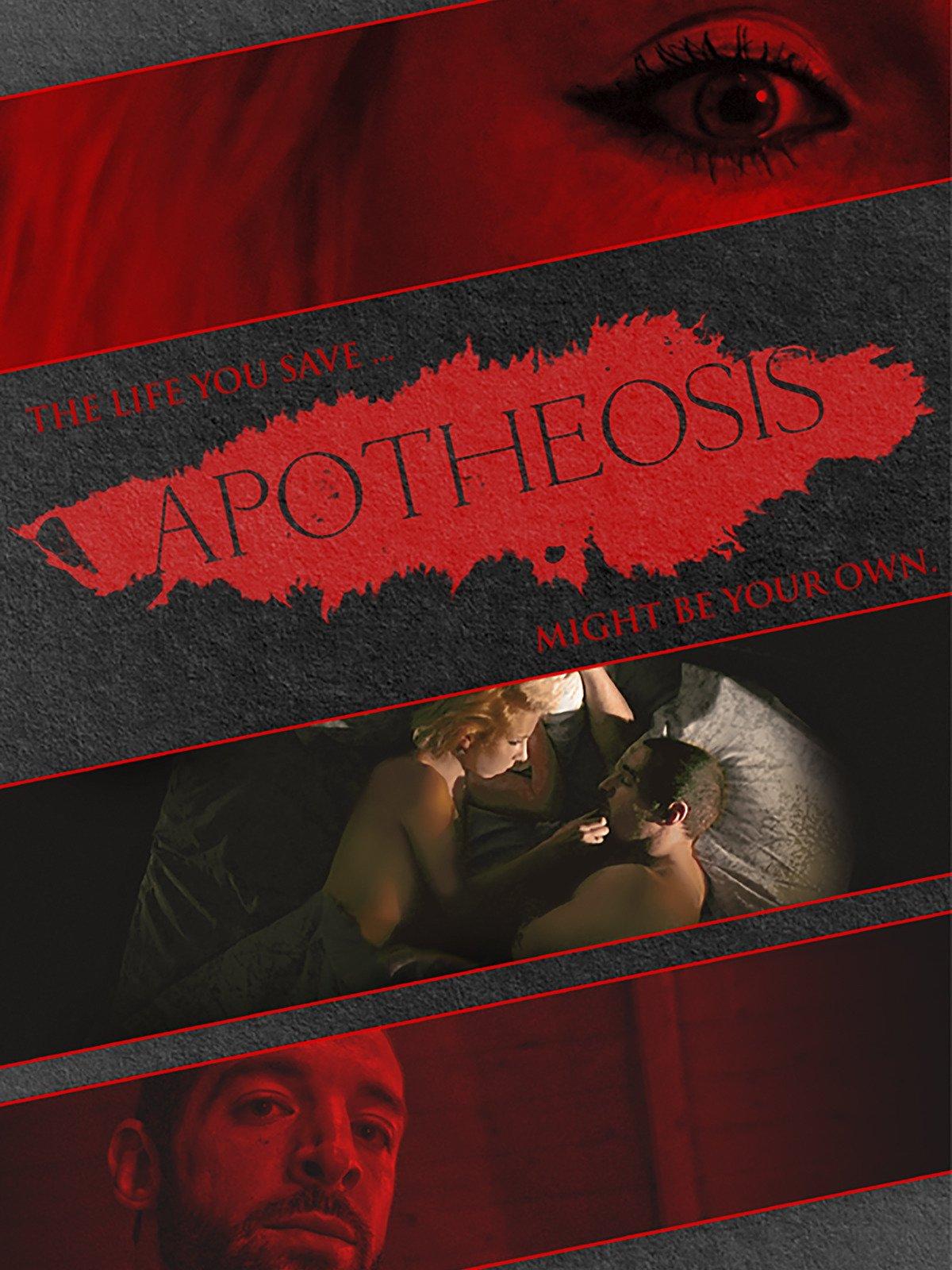 Apotheosis on Amazon Prime Video UK