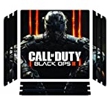 Call of Duty: Black Ops 3 III BOPS3 Game Skin for Sony Playstation 4 Pro - PS4 Pro Console - 100% Satisfaction Guarantee!