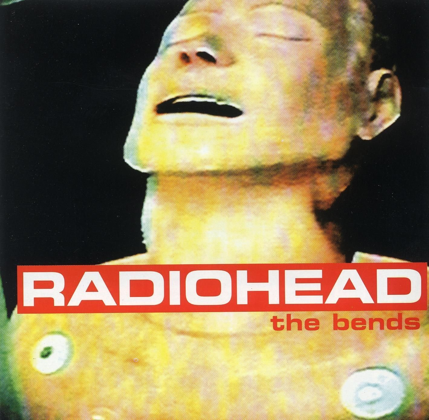 The Bends : Collector's Edition
