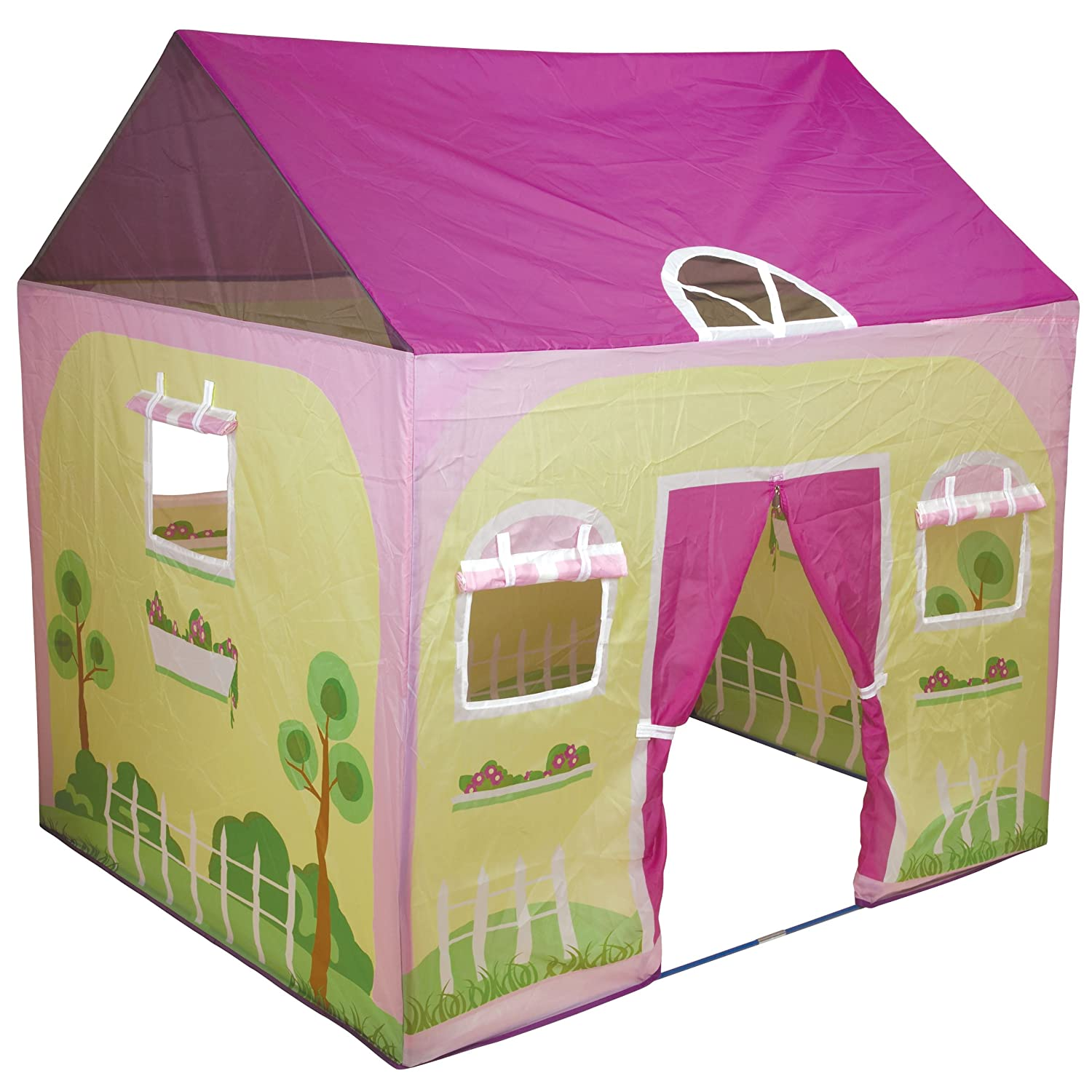 Cottage House Kids Play Tent  sc 1 st  kids Indoor Tents & Cottage House Kids Play Tent - kids Indoor Tents