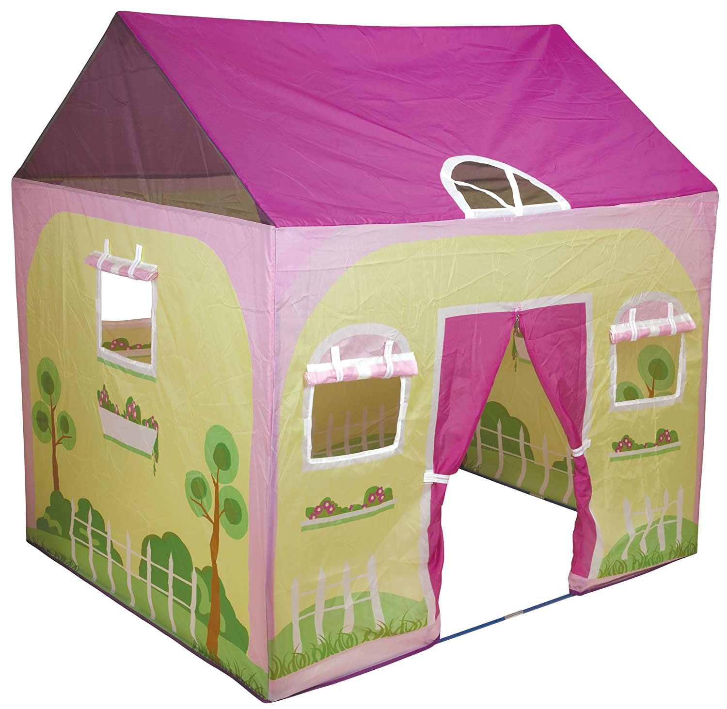 Delightful mom stuff gift guide little girls for Tent a house