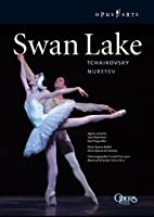 Tchaikovsky, P.I.: Swan Lake (Paris Opera Ballet, 2005)