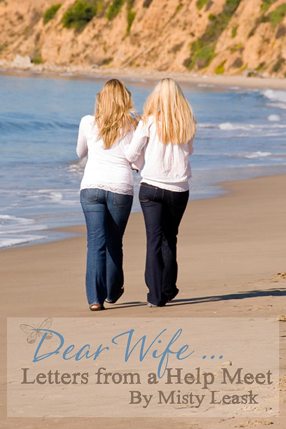 Dear Wife...  Book Review {Reading List}