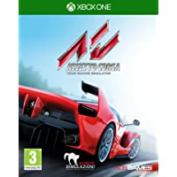 Assetto Corsa Video Game for Xbox One