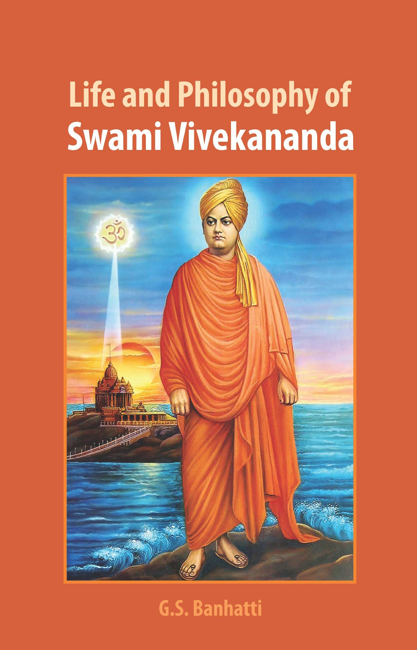 Short Essay On Swami Vivekananda