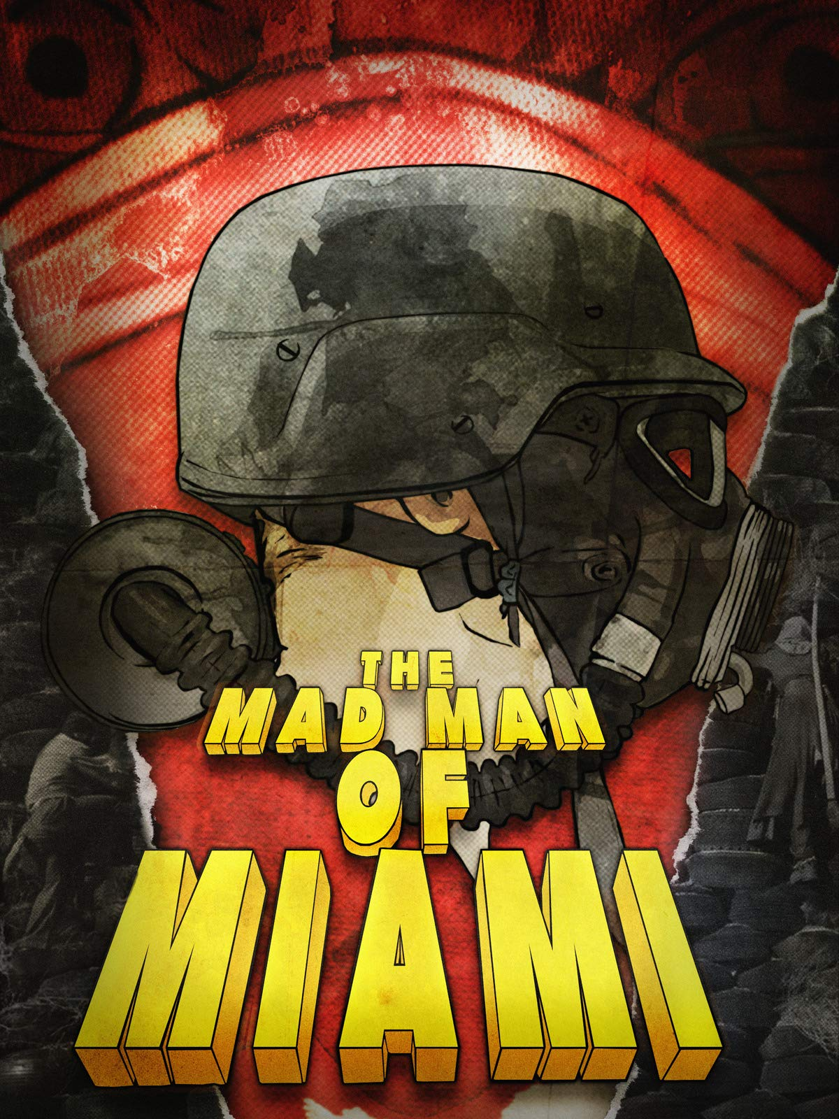 The Mad Man of Miami on Amazon Prime Instant Video UK