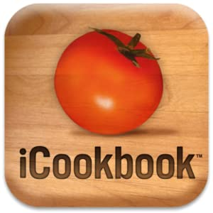 iCookbook – Superb Recipe app with thousands of Recipes
