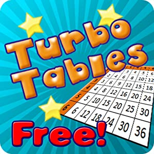 Turbo Tables Free from Digital Kreations
